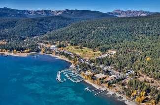North Lake Tahoe Boat Slips