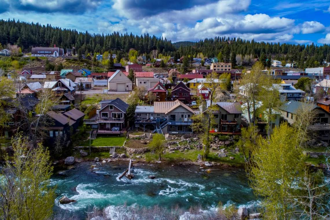 Truckee-neighborhood