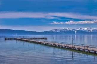 West Lake Tahoe Homes